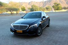 km mileage Mercedes Benz C 300 for sale
