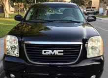 Automatic GMC 2008 for sale - Used - Dhahran city