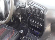 Mitsubishi L200 1995 For sale - Maroon color
