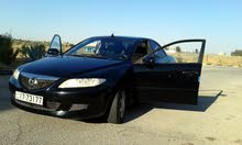 Available for sale! 1 - 9,999 km mileage Mazda 6 2004