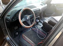 BMW 525 1991 For Sale