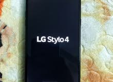 LG Stylo4