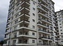 شقة فاخرة للبيع في تركيا / طرابزون / حي يالنجاق
