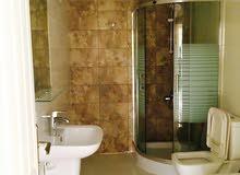 شقة للايجار سوبر ديلوكس 1نوم الجاردنز