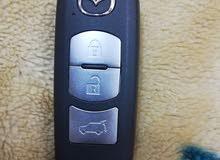 مفتاح مازدا 6