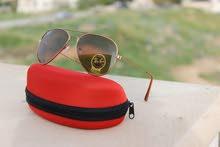 نظارات من افخم الماركات العالمية اصلية 100٪