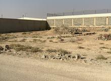 للبيع ارض سكنيه في حي العارض 1360 متر