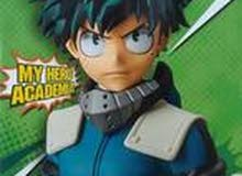 My Hero academia Anime - Midoriya Figure