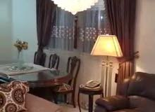 apartment for rent More than 5 in Giza - Mohandessin