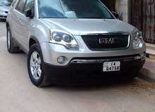 +200,000 km mileage GMC Acadia for sale