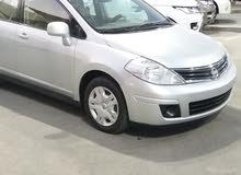 Nissan Tiida 1.8L GCC 2011