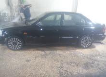Honda Civic 1997 For sale - Black color