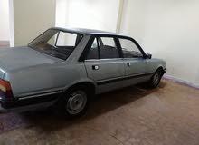 Peugeot 505 للبيع
