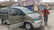 Hyundai H-1 Starex car for rent