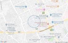 أراض للبيع ع شرق الرياض