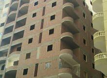 شقة علي  الرئيسي 155 متر