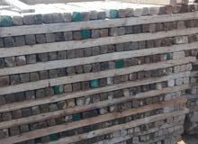 خشب للبيع في جنوب جدة