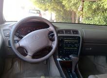 ES 2005 - Used Automatic transmission