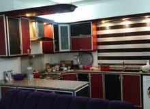 Al Urdon Street neighborhood Amman city - 100 sqm house for rent