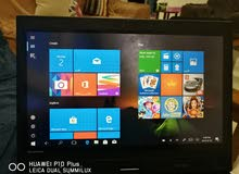 great Lenovo 2 in 1 Tablet and laptop core I5 320 HDD with pen touch controller