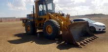 Kamtsu 350,320 , 6 machines  jcb and case wheel loaders for sale