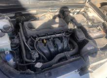 Gasoline Fuel/Power   Hyundai Other 2012