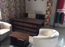 مكتب 160 سم موديل تركي