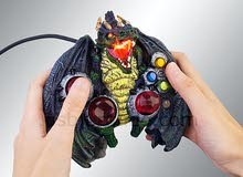 USB Fire Dragon Gamepad