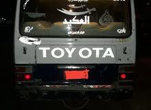 km mileage Toyota Coaster for sale