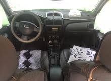 Automatic White Nissan 2009 for sale