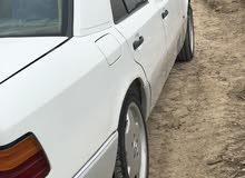 دب E300 موديل 1987 مكفوله