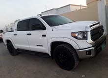 Available for sale!  km mileage Toyota Tundra 2018