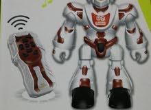 الروبوت الراقص بريموت كنترول