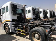 For sale unit truck tata prime 4x2 model 2015 and 2014 in good condition