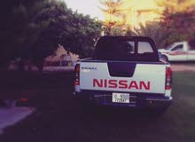 For sale Nissan Navara car in Tripoli