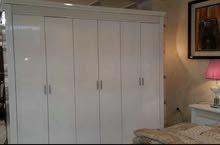غرفه نوم بحاله ممتازه للبيع