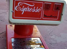 Moulinex Espresso coffee