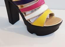 أحذية نسائية بالجملة فقط أسعار اقل من الكلفه