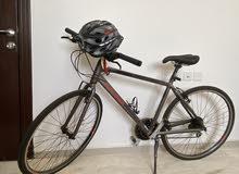دراجة سيكل هجين مقاس 19