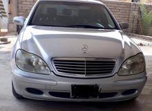 2004 Mercedes Benz in Dhi Qar