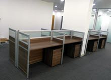 اثاث مكتبي/مدرسي/