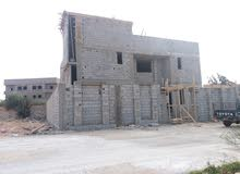 Brand new Villa for sale in BenghaziAl Hawary