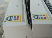 الحديث 7نجوم لبيع وشراء واستبدال جميع المكيفات والأجهزة لتواصل وتصاب0561423261