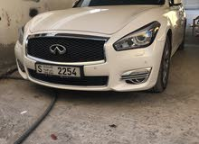 2016 Used Infiniti Q70 for sale