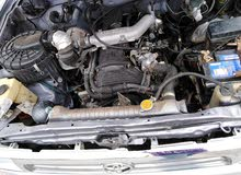 Manual Grey Toyota 1998 for sale