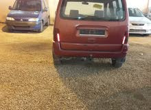 2001 Used Berlingo with Manual transmission is available for sale