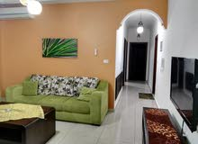 Second Floor  apartment for rent with 3 rooms - Amman city Shmaisani