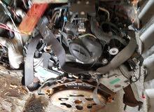 يوجد جميع انواع قطع غيار السيارات لكزس كامري تلفون 97634440