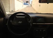 Hyundai Sonata 2005 - Automatic