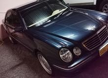 Best price! Mercedes Benz E 320 2002 for sale
